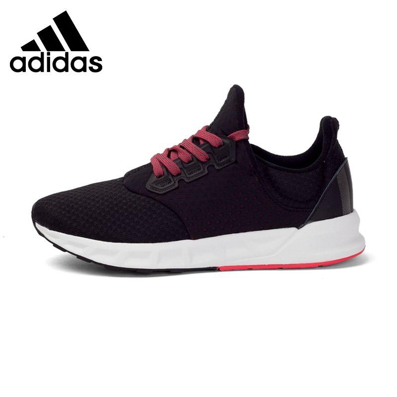Original nueva llegada 2017 Adidas Falcon Elite 5 W  mujer 's corriendo