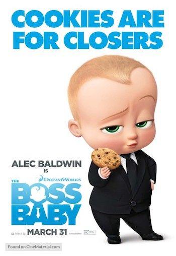 The Boss Baby 2017 Dual Audio Hindi 480p Baby Movie Baby Posters Boss Baby