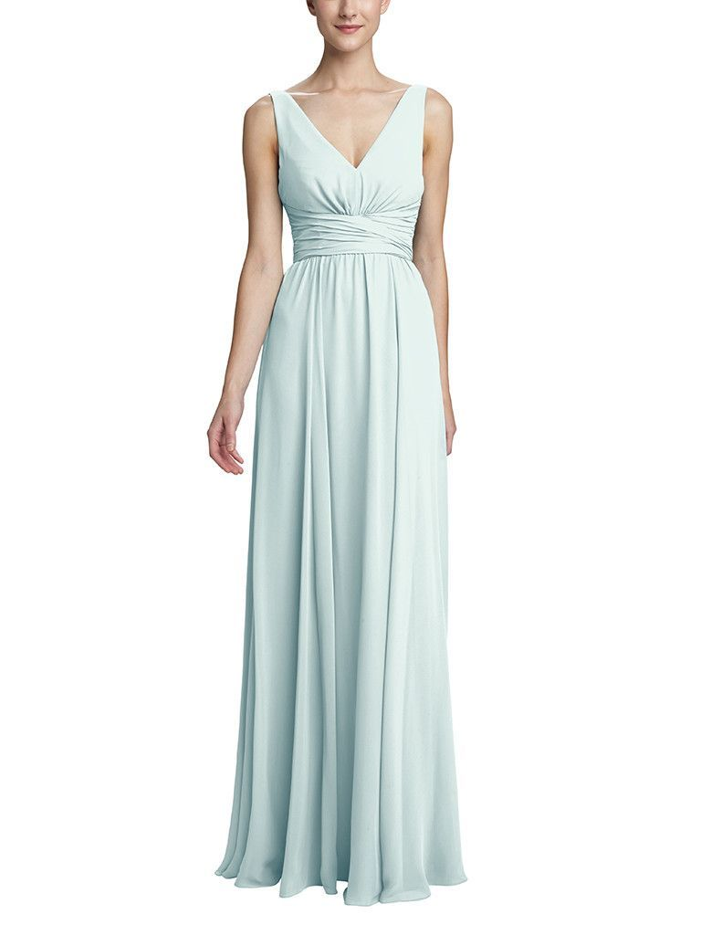 Nice Amsale Wedding Gowns Pictures - All Wedding Dresses ...