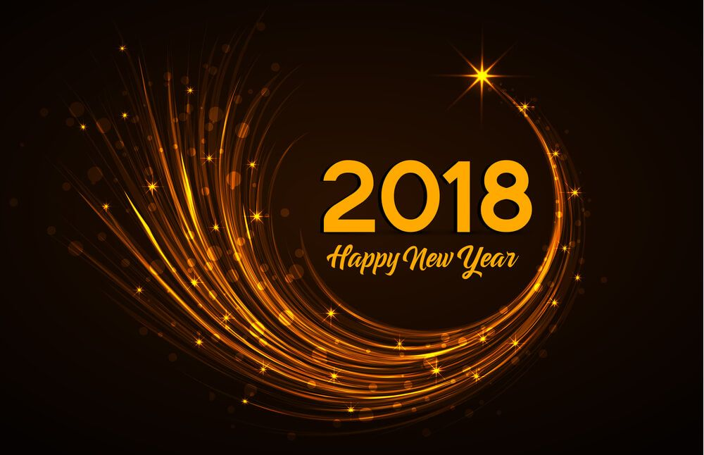 Revamping Your Content In 2018 Is One Of Many Tips Suggested By Our Marketing Company Beve Happy New Year Images Happy New Year Greetings Happy New Year Quotes