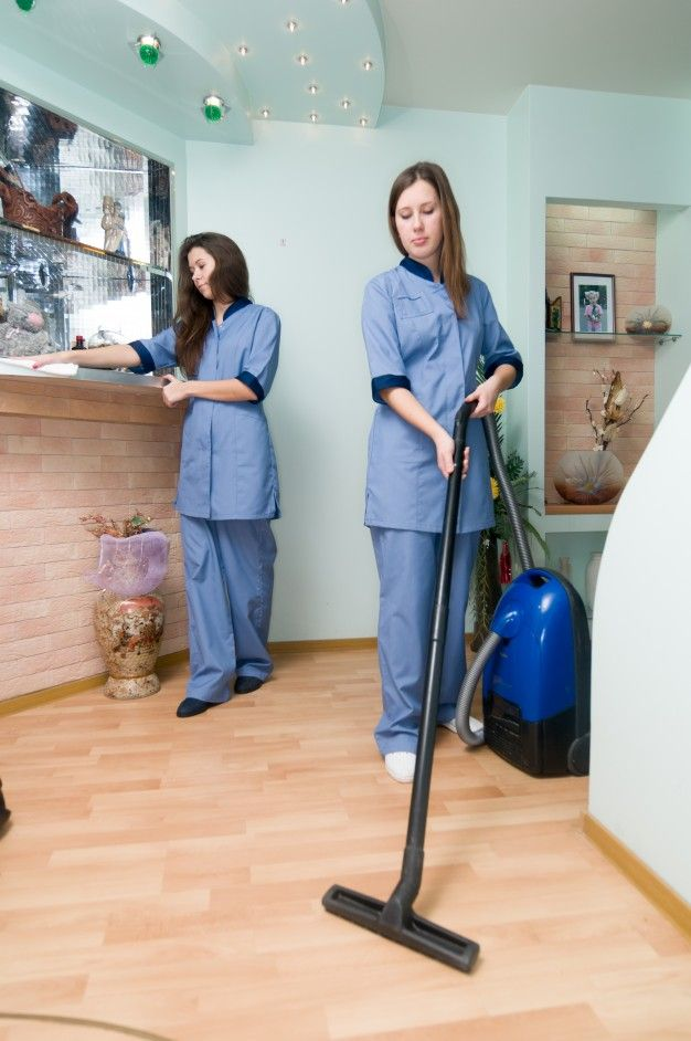 Vital Reasons To Get Professional House Cleaning Services In ...
