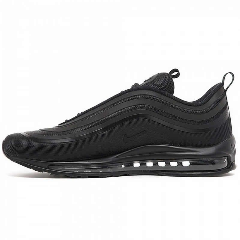 nike air max 97 triple black mens release date nz