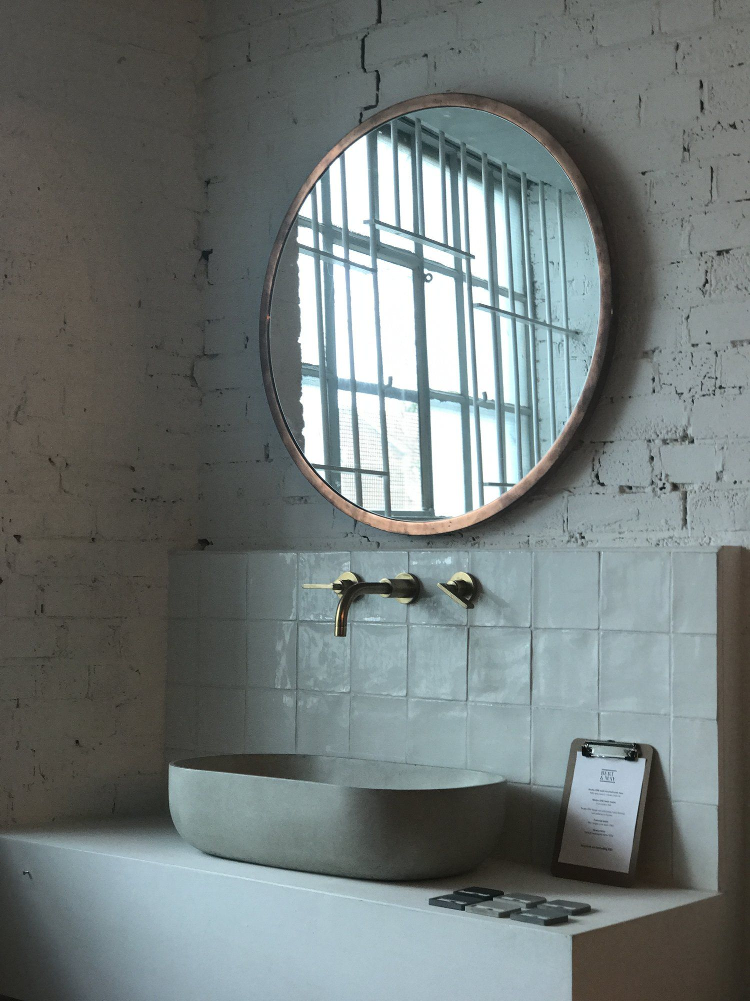 THE BEST RETAIL IN THE WORLD: BERT & MAY | Retail, Vanities and Bath