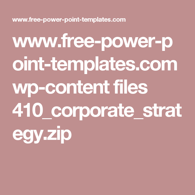 Free power point templates wp content files free power point templates wp content files 410corporatestrategy toneelgroepblik Images
