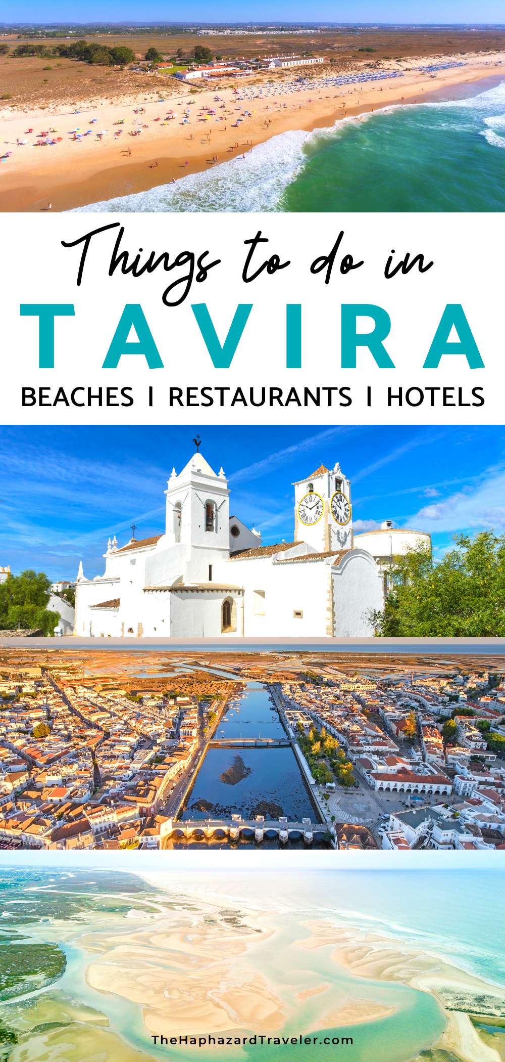 Tavira Portugal Where To Stay In The Algarve Portugal Travel Best Places In Portugal Portugal Travel Guide