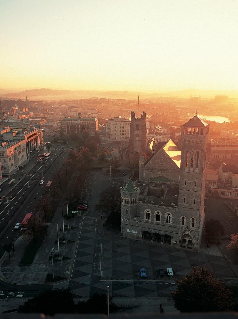 Sunrise, Plymouth