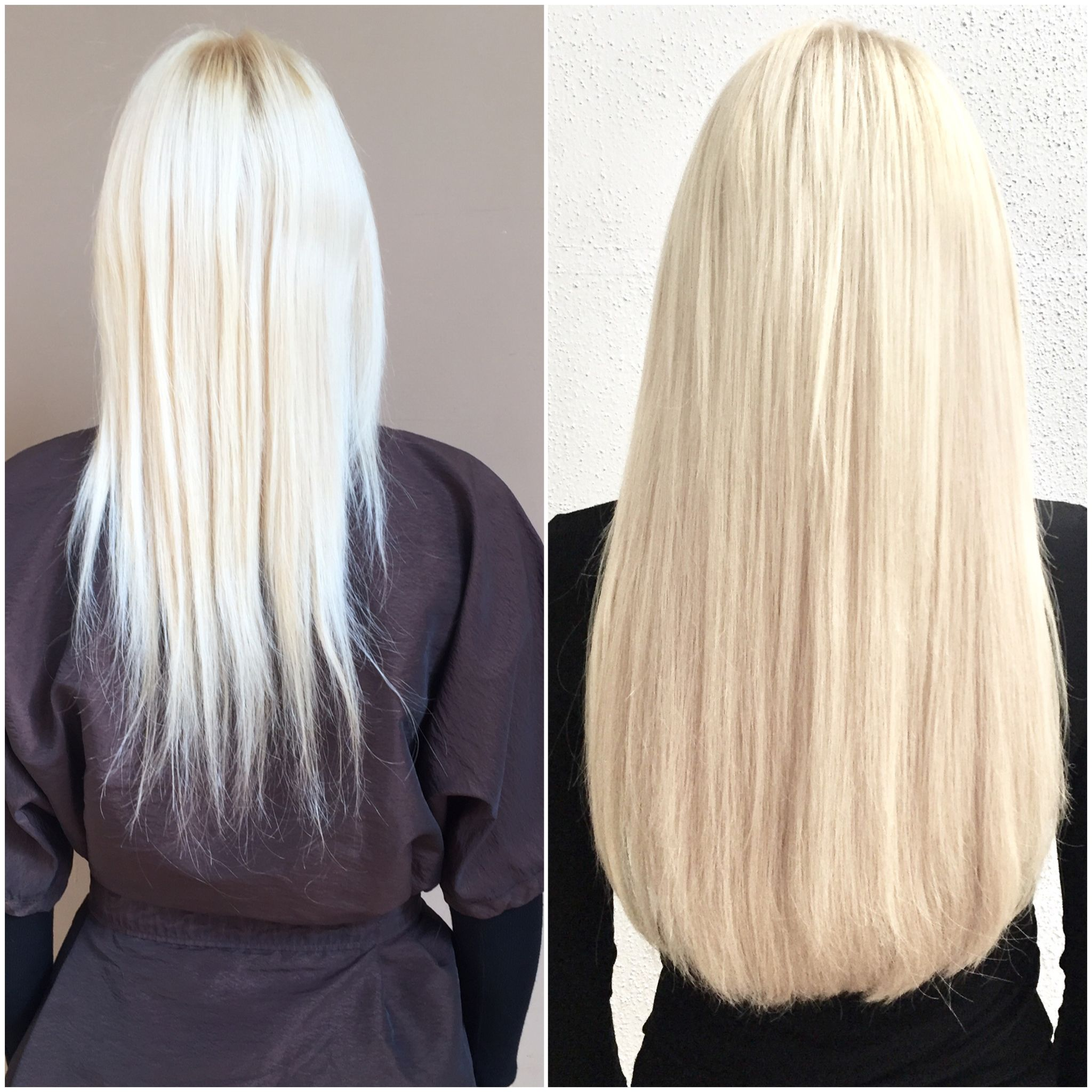 Great Lengths Keratin Bonded Extensions Color And Extensions By