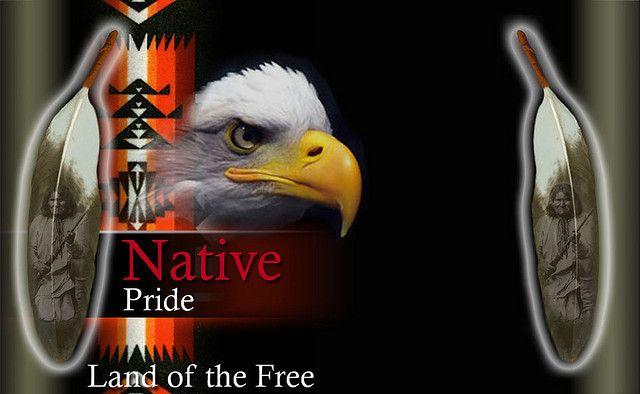 Native Pride Logo | Native Pride