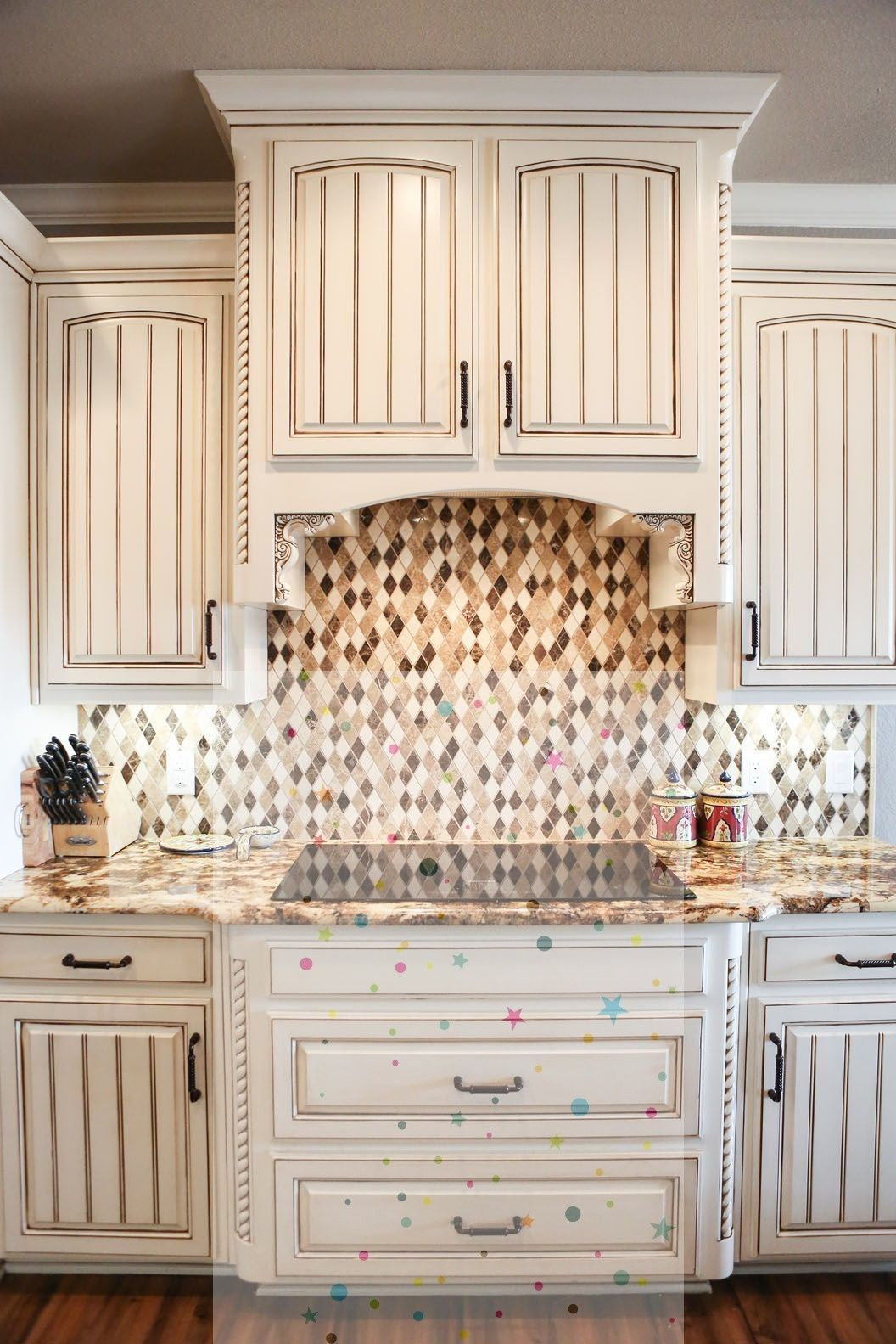 Creative Tricks Stainless Steel Backsplash Natural Stones Modern - Stainless-steel-backsplash-creative