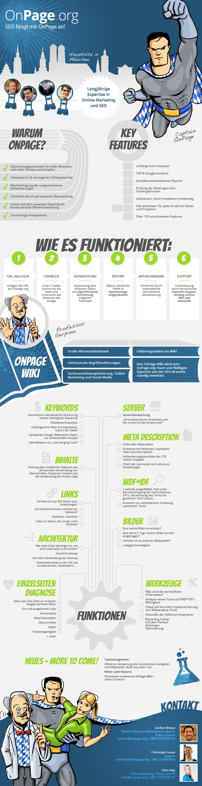 OnPage.org - how it works