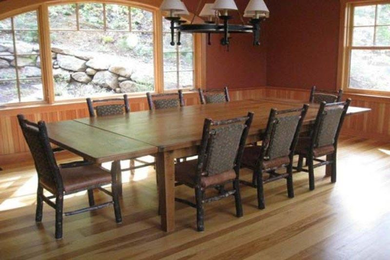 Dining Room Table With Extension Pleasing Dining Room Tables  Benefits Of Obtaining Counter Height Tables Design Inspiration