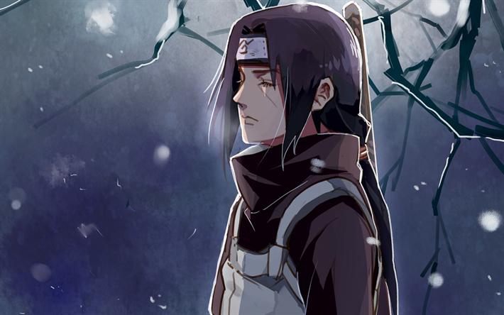 Download Wallpapers Itachi Uchiha Cry Manga Darkness Naruto Besthqwallpapers Com Itachi Uchiha Itachi Uchiha