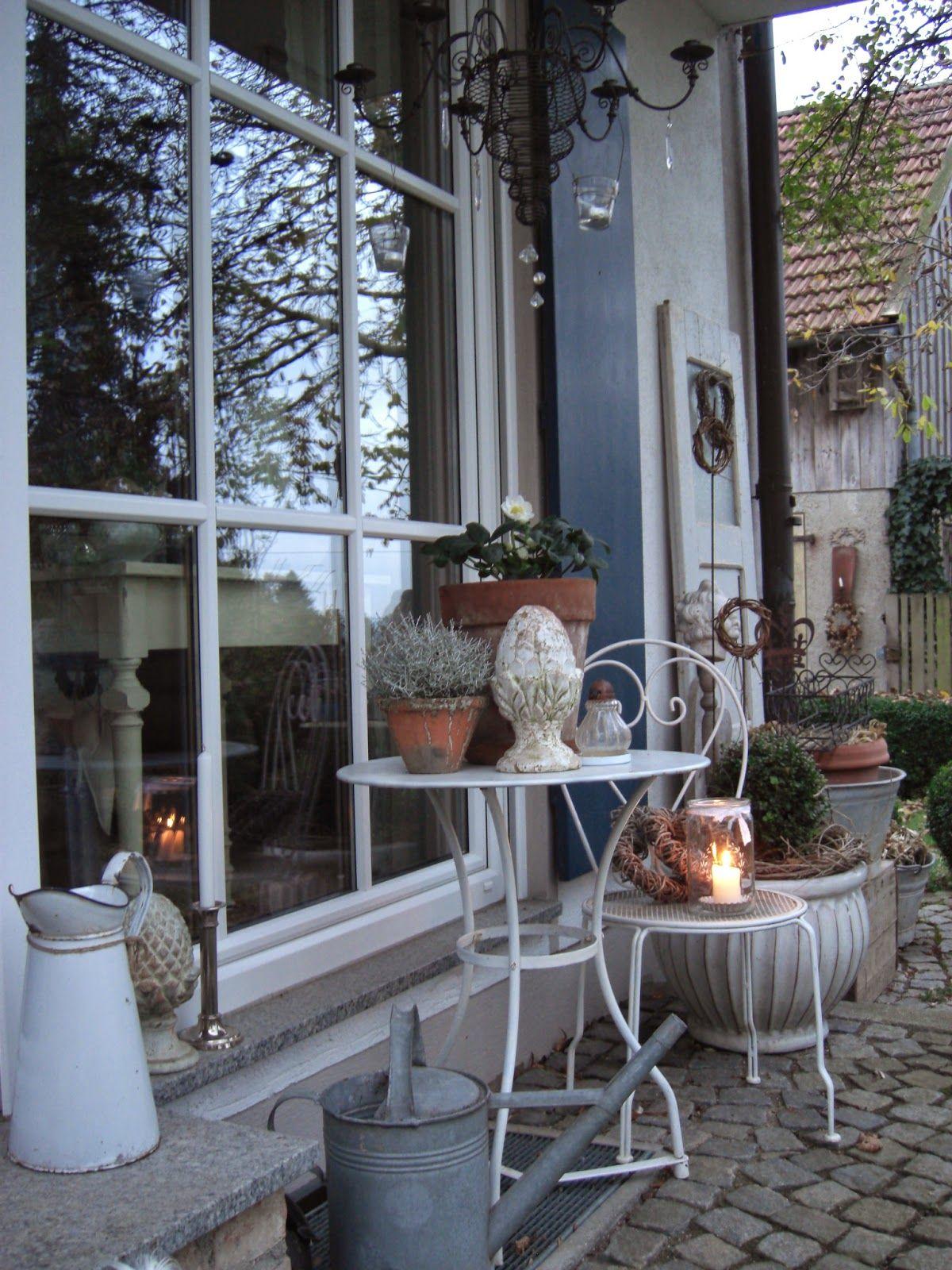 LandliebeCottageGarden Gardens, porches and patios