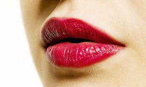 ENHANCE Aesthetic Arts | xmas 2014 | Lips, Lip fillers