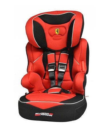 Take A Look At This Red Beline Toddler Car Seat By Ferrari On Zulily Today Toddler Car Seat Car Seats Car Seat Toys