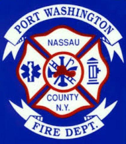 Port Washington Fire Department Logo