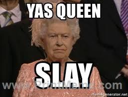 """Pin By Н""""œ Н"""" Н"""""""" Н""""¨ Н""""£ Н""""— Н"""""""" Н"""" Н""""¤ Н"""""""" Н"""""""" Н"""" On Queen Elizabeth Lol In 2020 Motivational Posters Memes Queen"""