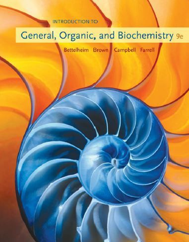 Free download introduction to general organic and biochemistry 9e free download introduction to general organic and biochemistry 9e by bettelheim brown campbell and farrell in pdf fandeluxe Images