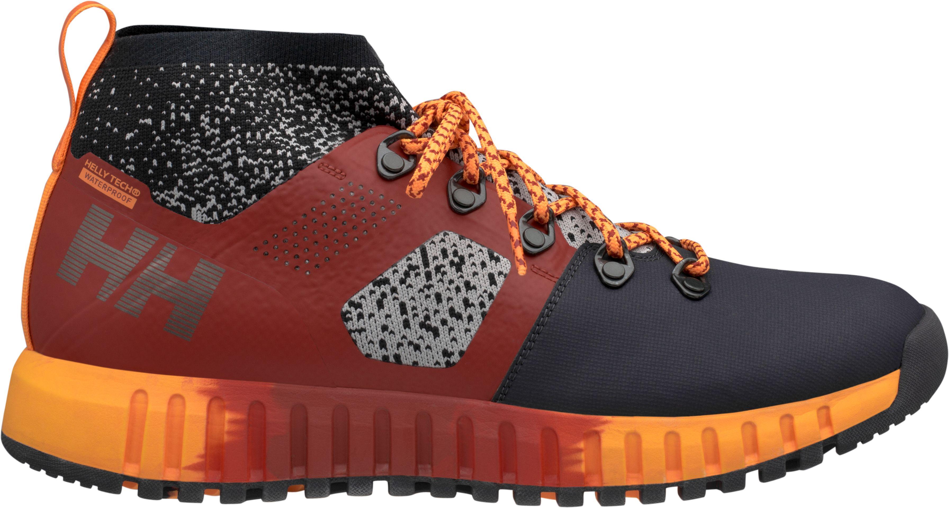 78e09a0ca662b Helly Hansen, Vanir Canter, Outdoor, Mountain, footwear, HellyTech ...