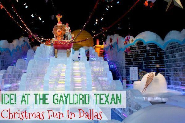 Christmas in Dallas Gal Pal Girl Gang Pinterest Travel