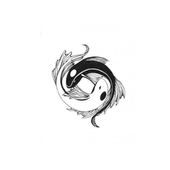 Pisces Symbol, Pisces Symbol ... | Tattoos | Pinterest ...