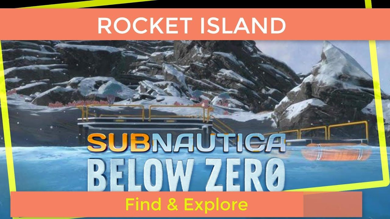 Subnautica Below Zero Finding And Exploring Rocket Island In 2020 Adventure Of The Seas Island Explore Subnautica scanner room fragments location full release. subnautica below zero finding and