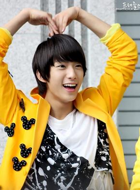 Gongchan - B1A4 <3 <3 <3 <3 <3