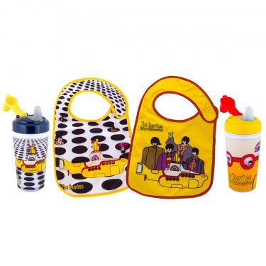 Beatles Feeder Pack The Beatles Baby Boy Swag Toddler Themes