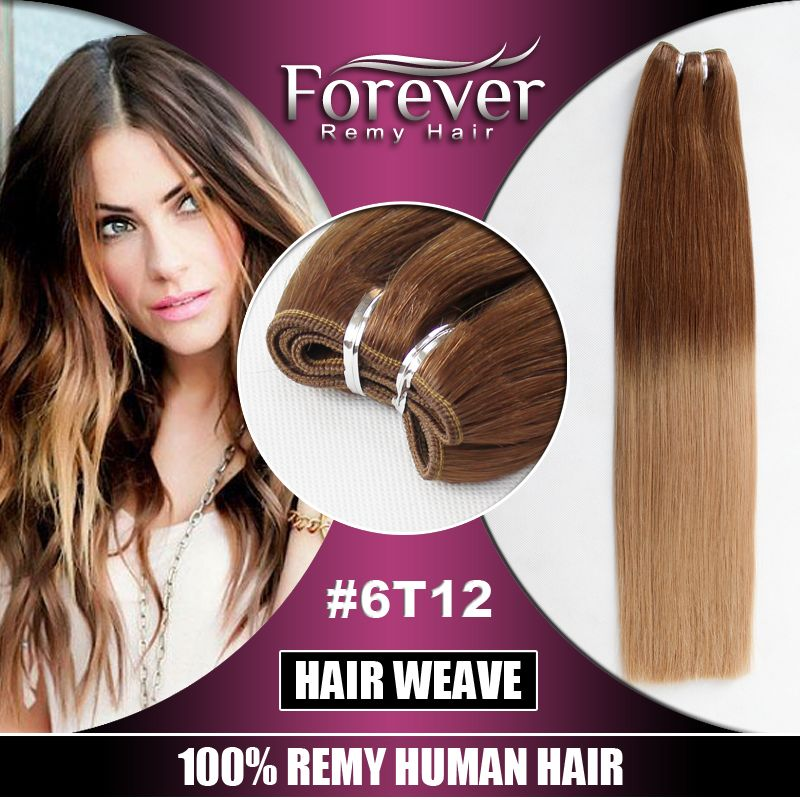 European Wholesale Ombre Color 30 Inch Remy Human Cheap Kinky Curly