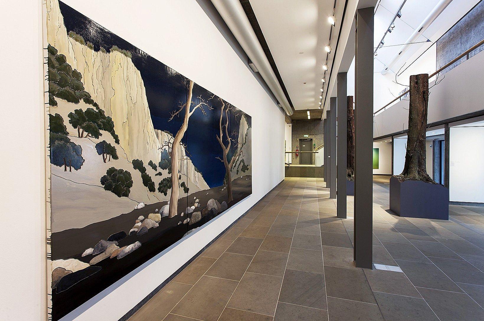 Discovering light - Culture - Municipal Gallery Bietigheim-Bissingen