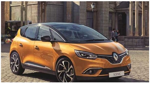 2018 renault scenic concept review and price stuff to buy pinterest. Black Bedroom Furniture Sets. Home Design Ideas