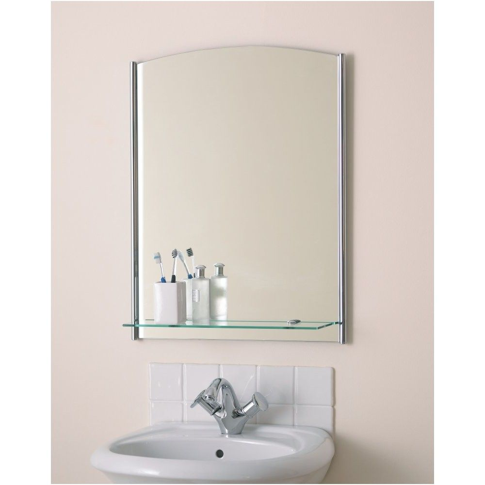 oval frameless bathroom mirrors decoration designs guide from Buy ...