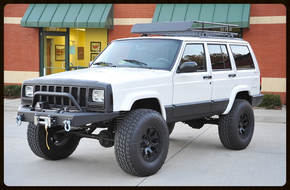 Lifted Jeep Cherokee For Sale Jeep Cherokee Xj For Sale Jeep Cherokee Lift Kit Camiones Levantados Jeep Cherokee Jeep
