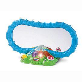 Little Tikes 174 Activity Garden Safe N Play Mirror