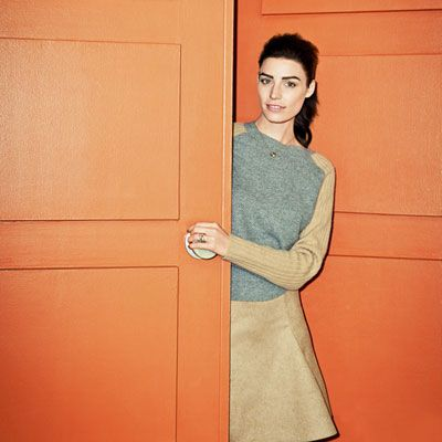 Dress Code: Jessica Paré | What Nina Loves
