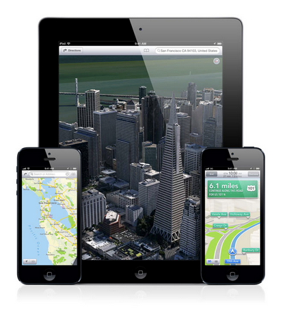 The Apple iOS 6 Maps Fiasco Explained In 3 Minutes Apple