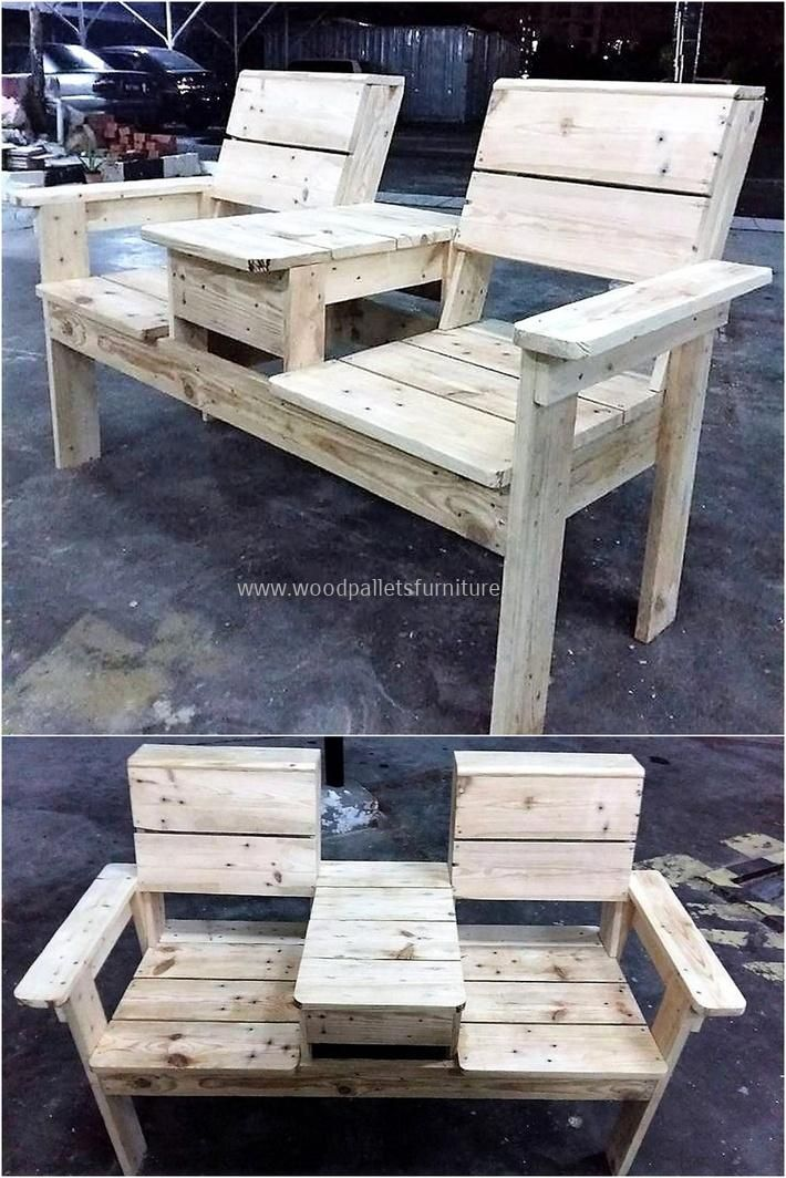 Price Worthy Pallet Recycling Projects | Wood pallet ...