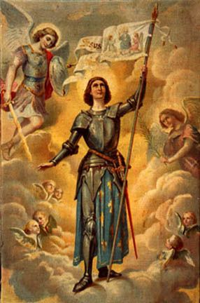 Image result for st. joan of arc