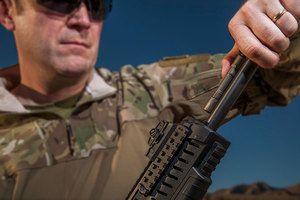 Beretta ARX 100 — RANGE R.A.T.S.