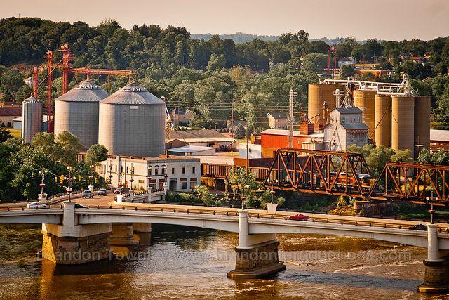 Ohio Central In Zanesville Ohio Zanesville Zanesville Ohio The Buckeye State