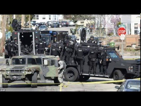 Coup in U S Army Has Overthrown Obama! Double Secret Martial Law Activated - YouTube