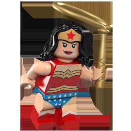 It's about time! Lego Wonder Woman! | LEGOlicious! | Lego ...