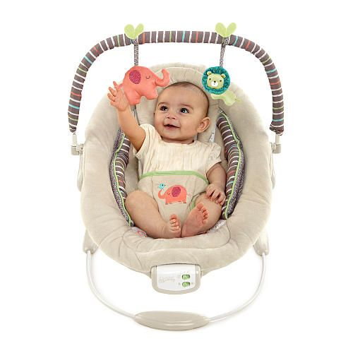 Comfort Harmony Cradling Bouncer Cozy Kingdom Comfort
