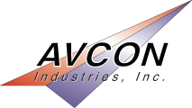About Us | Aviation Services | Avcon Industries | logos