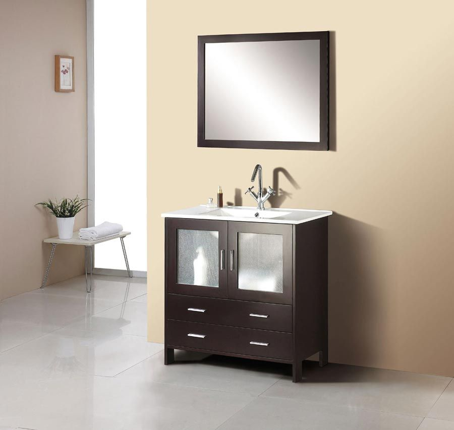Bathroom vanities pics pinterdor Pinterest Bathroom vanity