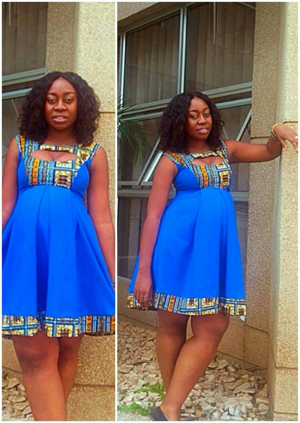 african maternity wear. beautiful! | african inspired fashions