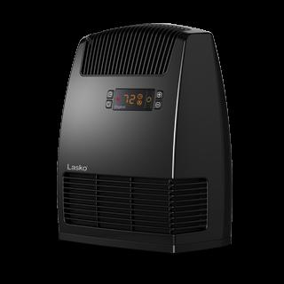 Ceramic Heater W Warm Air Motion Tech Ceramic Heater Lasko Heater