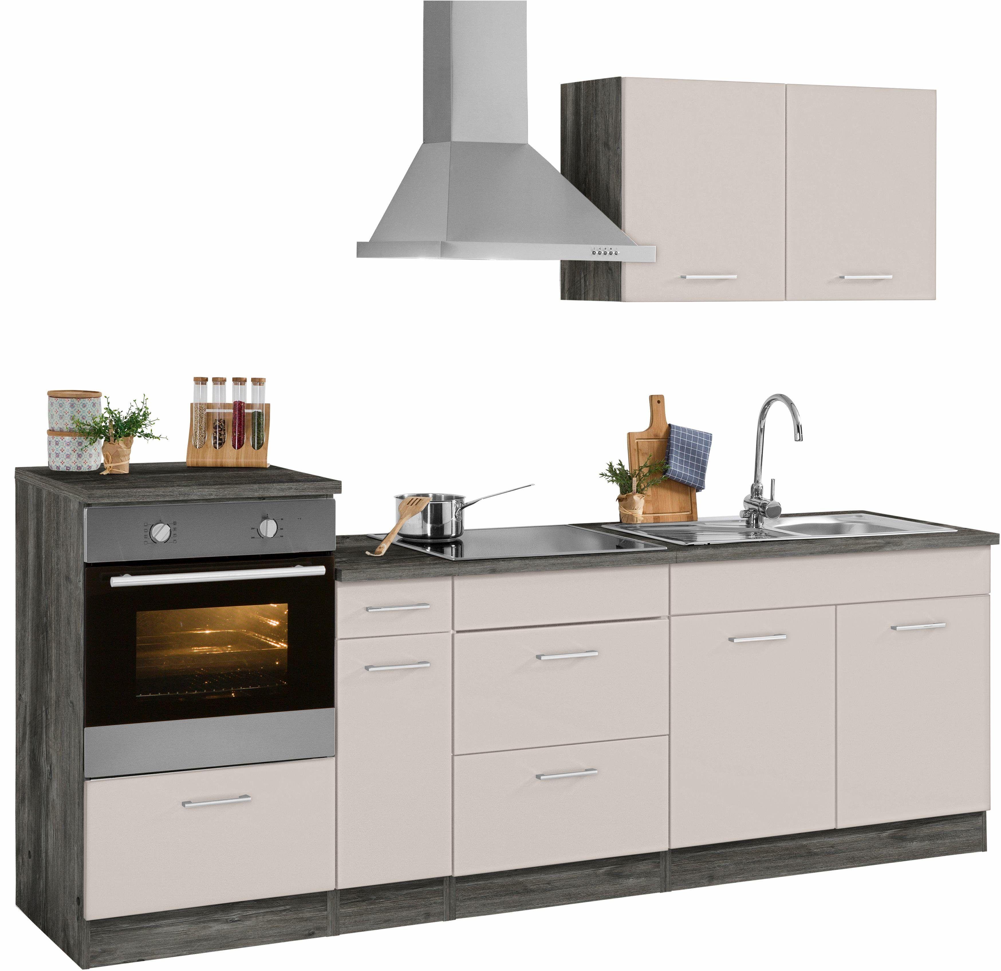 Küchenzeile Mit E Geräten Tampa Beige Pflegeleichte Oberfläche Held Möbel Jetzt Bestellen Unter Https Moebel Ladendirekt Küche Küchenzeilen Küche Kaufen