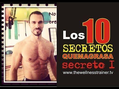 Quemar Grasa Abdominal Rápido, Vídeo Tutorial Los 10 Secretos Para Perder Peso, Secreto 1 - http://dietasparabajardepesos.com/blog/quemar-grasa-abdominal-rapido-video-tutorial-los-10-secretos-para-perder-peso-secreto-1/