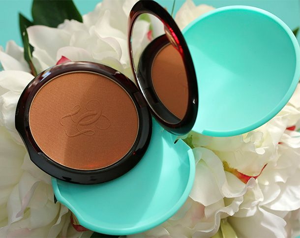 Guerlain My Terracotta Bronzing Powder With Sleeve in 02 ...